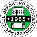 CD Elorrieta