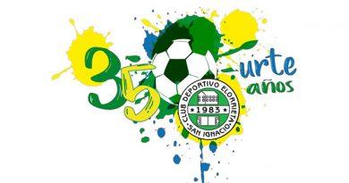 35 aniversario del C.D. Elorrieta / Elorrieta K.E.ren 35.urteurrena